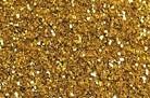 Золотой голографический (0,1мм) глиттер