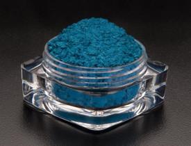 Мика косметическая Light Blue (пигментированная)