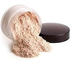 Ультранежная минеральная база для пудры / основы (для сухой кожи)