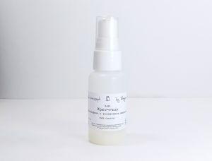 Крем-гель с фосфолипидами и комплексом омега кислот