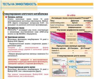 PROCAPIL Прокапил - procapil - 1