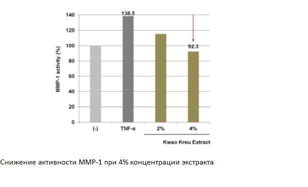 Экстракт Пуэрария - pueraria mirifica ris 5 - 11