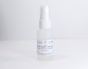 Сыворотка для области глаз и лица с пептидами